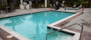 Santa Monica Pool Leak Detection and Repair