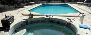 Woodland Hills Pool Leak Detection